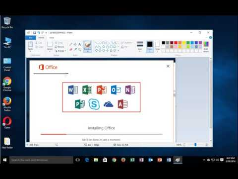 How to Uninstall Office 2016 on Windows 10?