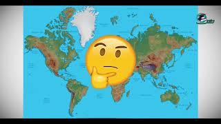 Download خارطة العالم خاطئة ما هي الاهداف من هذه الاخطاء Video