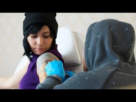 How to Be a Tattoo Apprentice | Tattoo Artist
