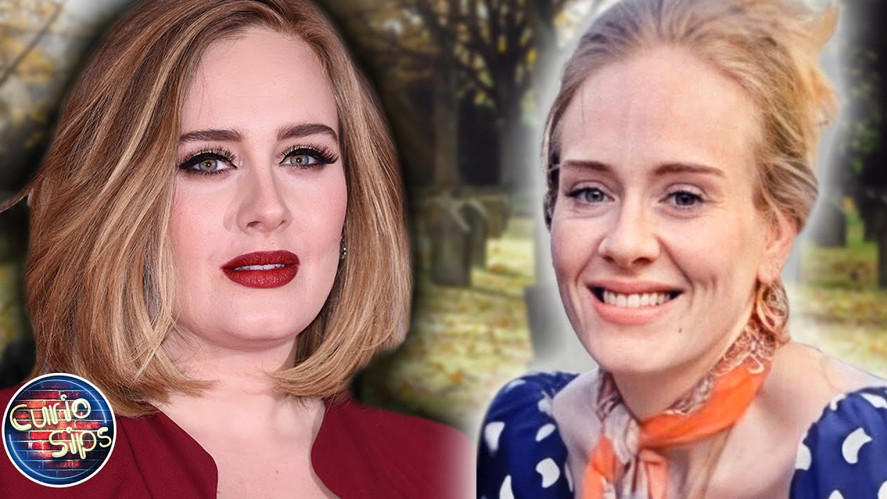 What is WRONG with Adele?