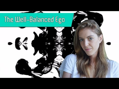 The Well-Balanced Ego (Excerpt from The Confidence Code)
