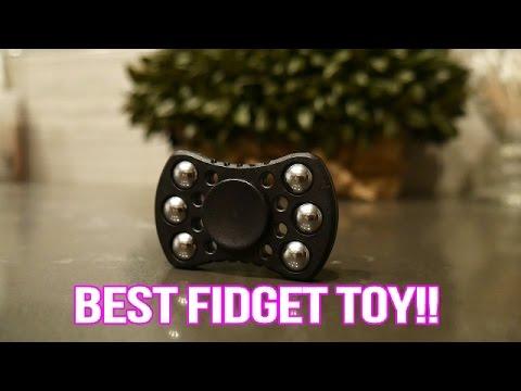 CUSTOM FIDGET SPINNER!!!!!