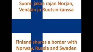 10 Faktat Tietoja Suomessa