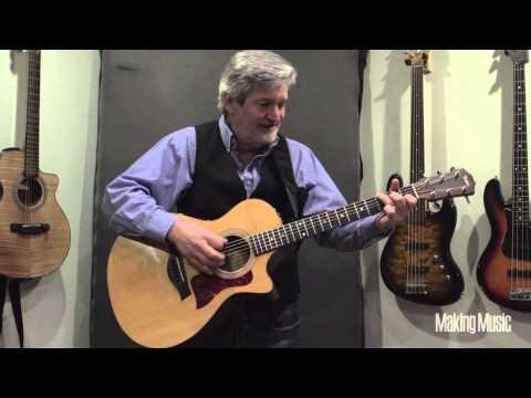 Play Along Country Jam - Key G