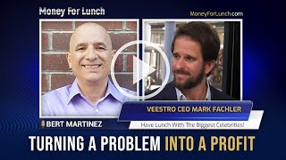 Profiting from Problems with Veestro's CEO, Mark Fachler