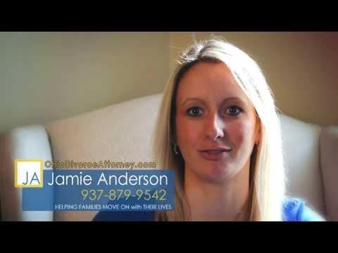 Child custody in Ohio Divorce Process