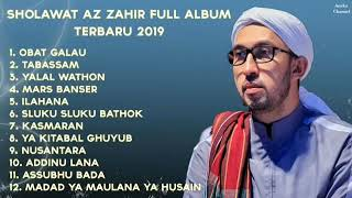 download lagu sholawat nusantara az zahir