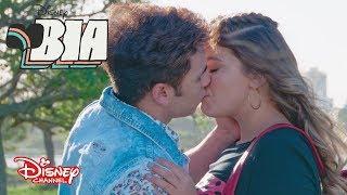 El beso de Jhon y Daisy | BIA