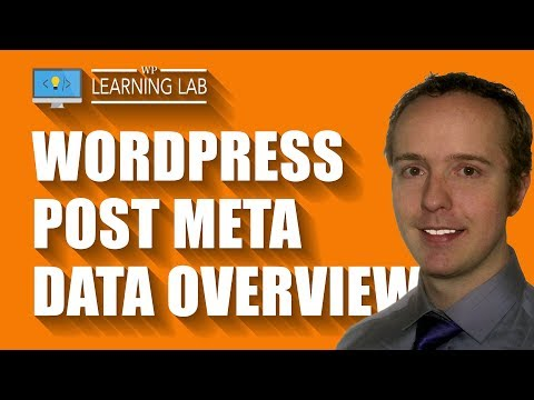 WordPress Post Meta Data - What It Is & Where To Find It In The Database