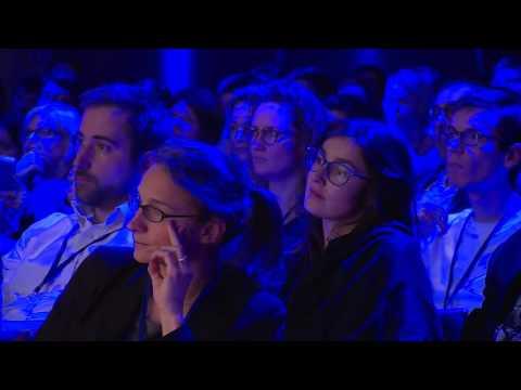 Une solution béton pour stocker l'énergie solaire à faible coût | André Gennesseaux | TEDxParisSalon