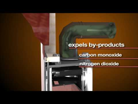 Heat & Glo® Direct Vent Technology Video