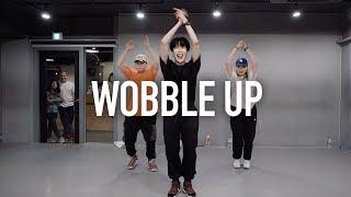 Wobble Up - Chris Brown ft. Nicki Minaj, G-Eazy / Hyojin Choi Choreography