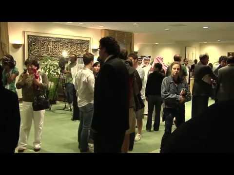 Passport DC  Saudi Arabian Embassy