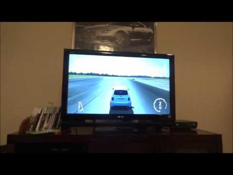 Forza 4: How to shift with a clutch