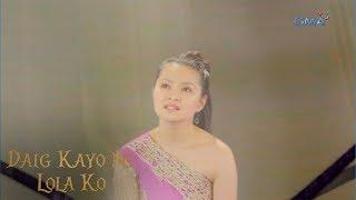 Daig Kayo Ng Lola Ko: Genie Lyn misses her true master