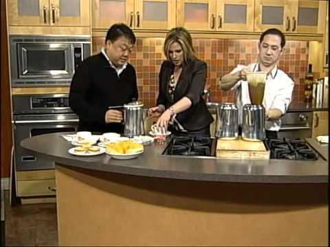 Diners' Choice Awards - Best Hong Kong Style Milk Tea winner on Breakfast Television