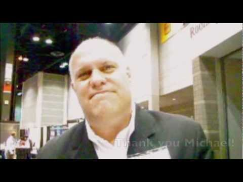 Michael Jahn on PDF to InDesign - Graph Expo 2012