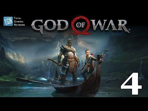 God of War (PS4) - Part 4
