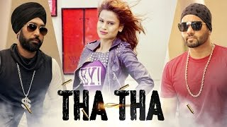 Tha Tha Full Video Song   S Mukhtiar Feat. JSL   T-Series Apnapunjab