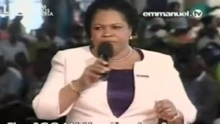 SCOAN 14/06/15: Message Title: God's Report I Believe By Evelyn