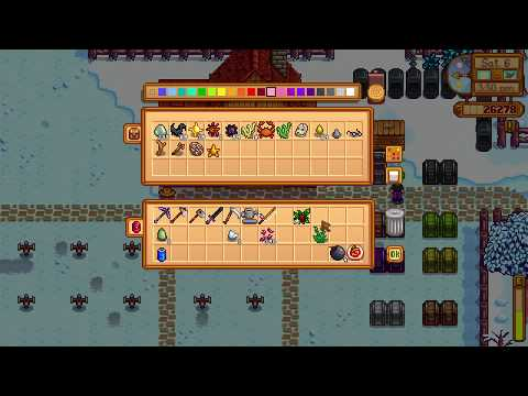 How to learn Dish o' The Sea cooking recipe - Stardew Valley