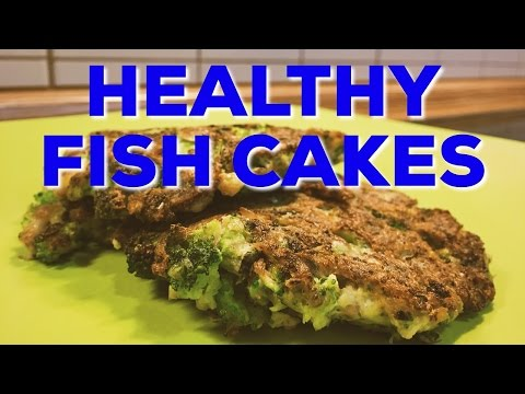 The Best Healthy Homemade Fish Cakes | Easy Sardines Homemade Fish Cakes Recipe