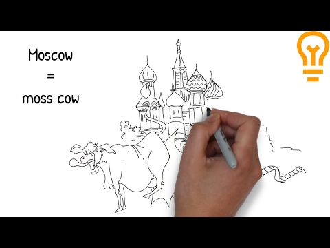 How to Memorize the 28 Olympic Cities (Video 2)