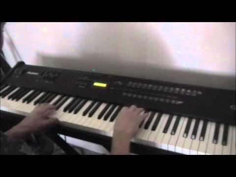 No More Heroes: Rank Up - Piano