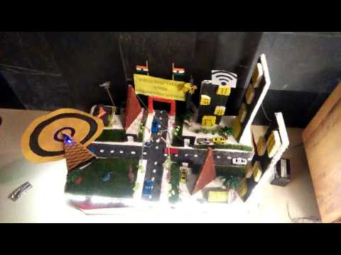 Transport and communications science project