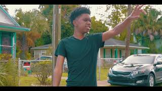 Lil Poppa x Purple Hearts (Official Music Video)