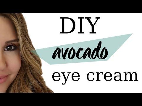 DIY Eye Cream To Fight Wrinkles | MODAMOB