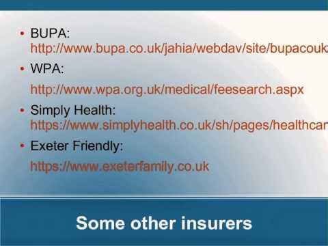 BUPA Health Insurance - the hidden truth