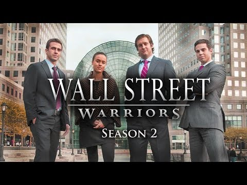 Wall Street Warriors | Episode 1 Season 2