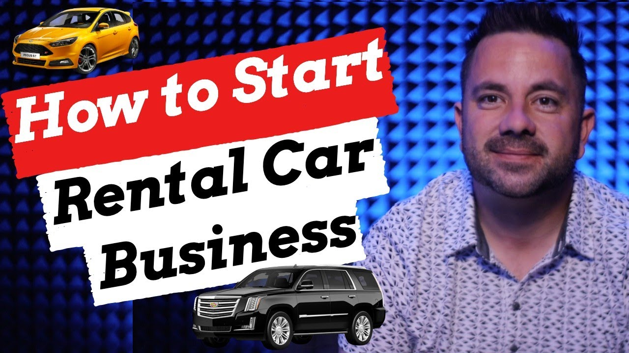 How To Start a Rental Car Business 2021 (Turo & Store Front)
