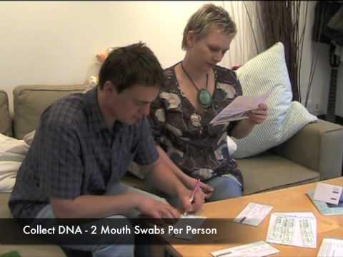 Free DNA Kit