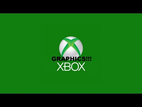 How to Make your Xbox One graphics look Better!!! 2017