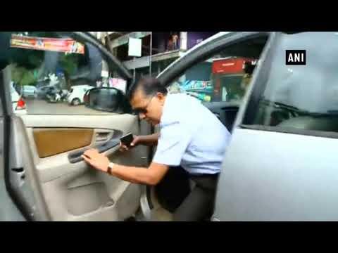 Nipah virus claims 10 lives, Kerala Health  Minister KK Shailaja visits hospital in Kozhikode