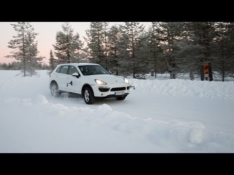 Tested: All-Season vs. All-Terrain Tires for Jeeps and SUVs | Tire Rack