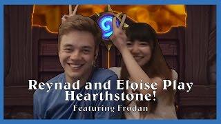 reynad och Eloise dating