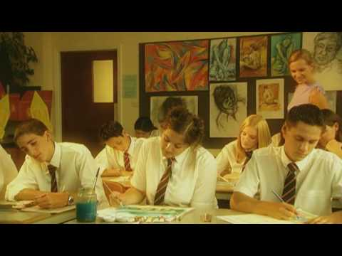 ALL YOU WANT IT TO BE- Teacher recruitment TV advert