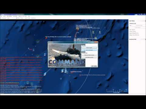 Command: Modern Air/Naval Operations Gameplay Review