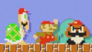 Super Mario Maker - 100 Mario Challenge #121 (Expert Difficulty)