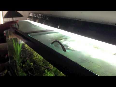 20) How to: Easy DIY Sliding Glass Aquarium Top/Hood