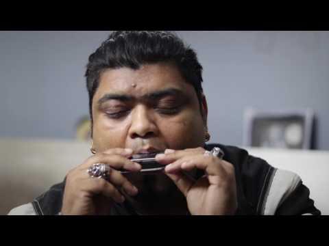 LESSON 1 How To Practice Sa re ga ma And Alankar On Harmonica