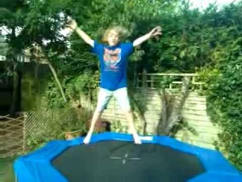 500 Star jumps