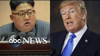 President Donald Trump and Kim Jong Un arrived in Singapore for historic summit
