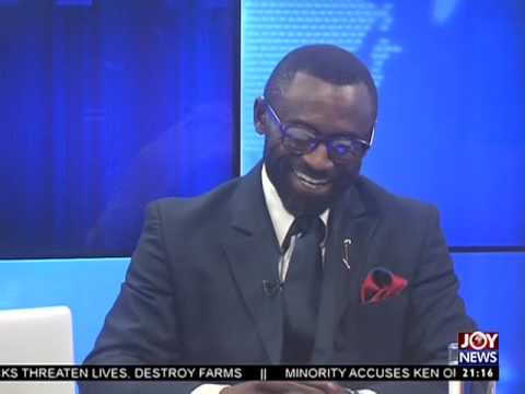 Housing Deficit - PM Express on JoyNews (3-8-17)