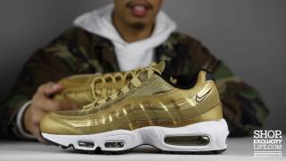 info for dc51d 0acd0 Nike Air Max 95 Premium QS