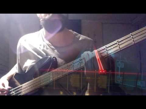 Tomahawk - God Hates a Coward (Bass). Rocksmith 2014 CDLC