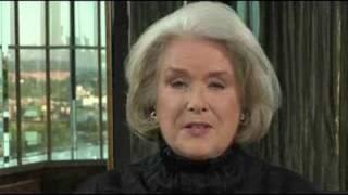 Sally Ann Howes On Saving The Royal Poinciana Playhouse